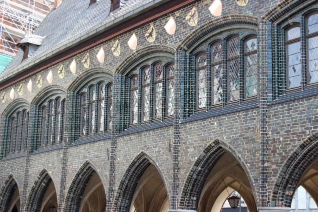 Major hall Lübeck