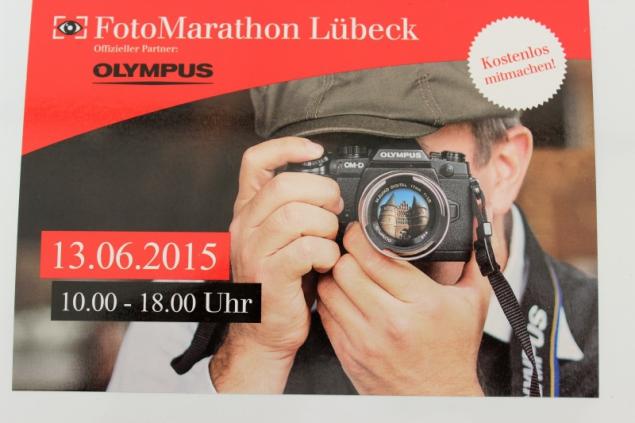 Foto Marathon Lübeck 2015