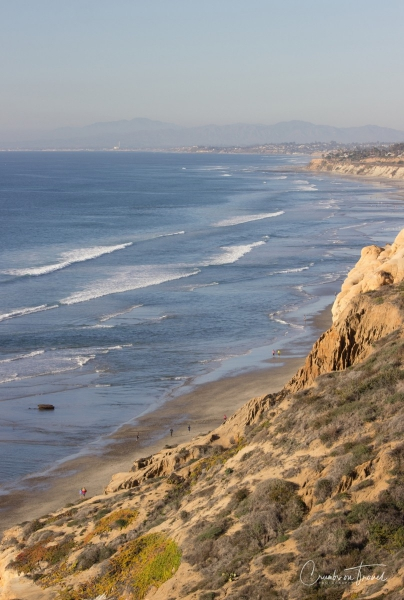 Torrey Pines State Natural Reserve, California/USA