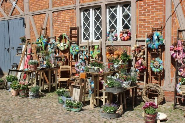 Spring Fair 2017, Stud Traventhal, Schleswig-Holstein/Germany