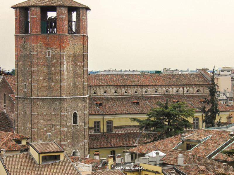 Impressions of Udine