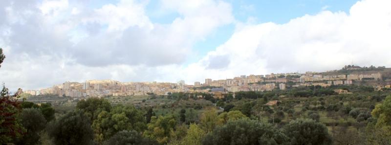Agrigento, Sicily/Italy