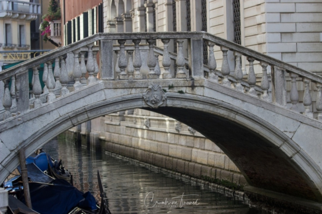 Ponte della Piavola, Venice, Italy