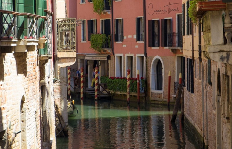 Impressions of Venice/Italy
