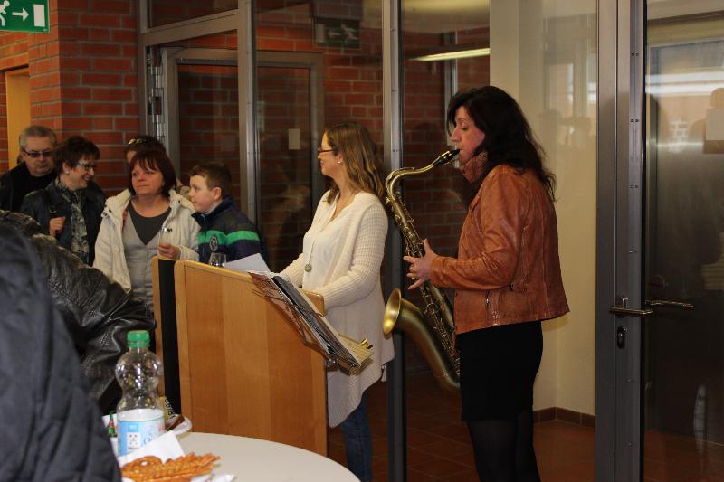 Vernissage Scharbeutz 2014