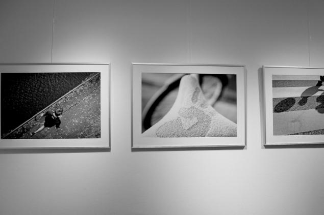 "Vernissage ""aus 2016"" – Gunnar Asmus and His Photography – Kulturcafé Klausberger, Eutin, Schleswig-Holstein/Germany"