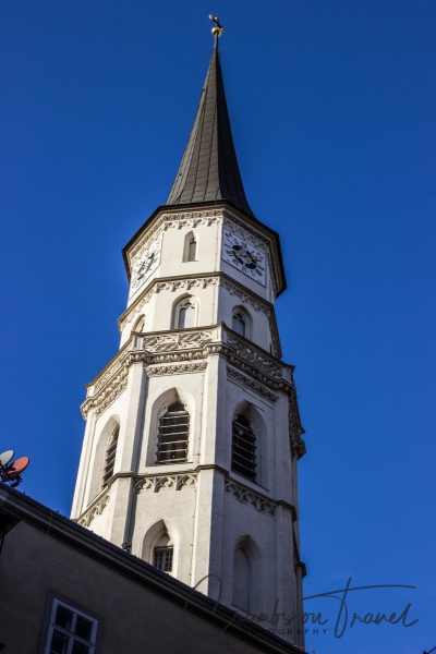 St. Michael's Cathedral, Vienna/Austria