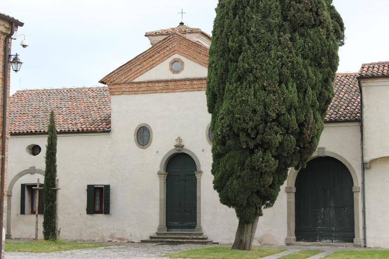 Villa Beatrice, Padua, Italy