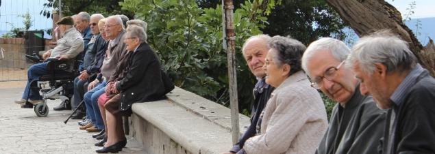 Sietsa in Volterra, Tuscany