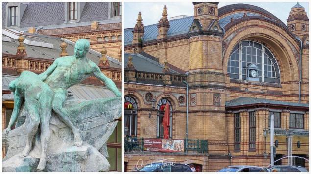 Impressions of Schwerin