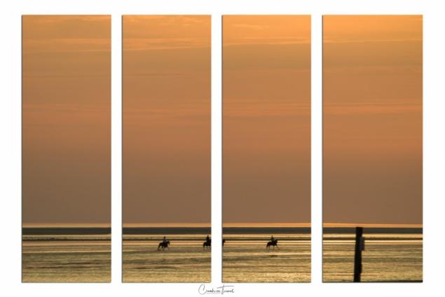 Sunset - Watt Impressions