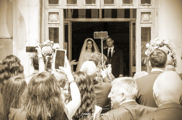 A Wedding in Naples