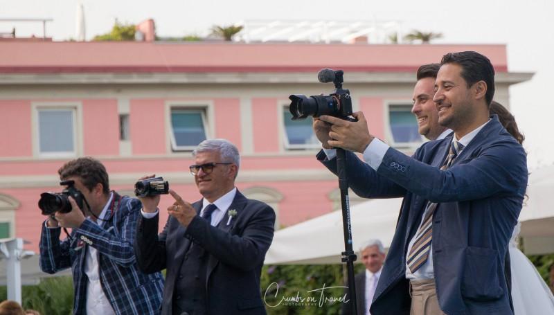 A Wedding in Naples