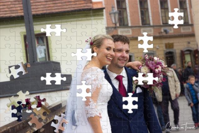 Wedding in Czech Republic
