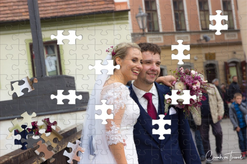 Wedding in Czech Republic