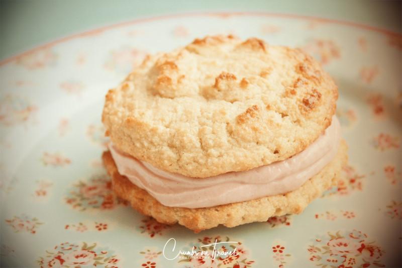 Glutenfree Whoopie pies