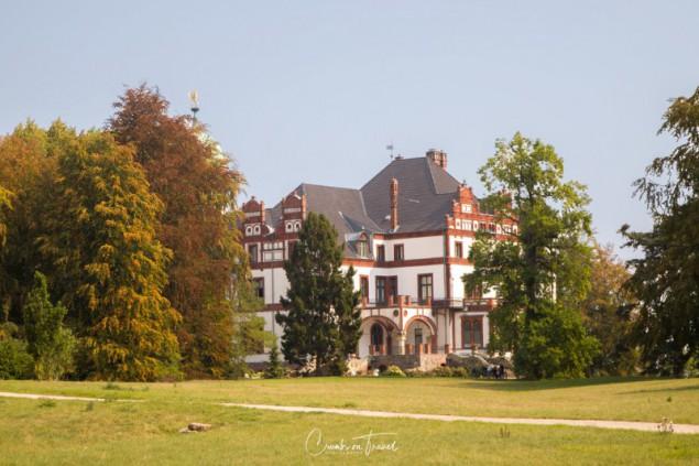 Castle Wiligrad