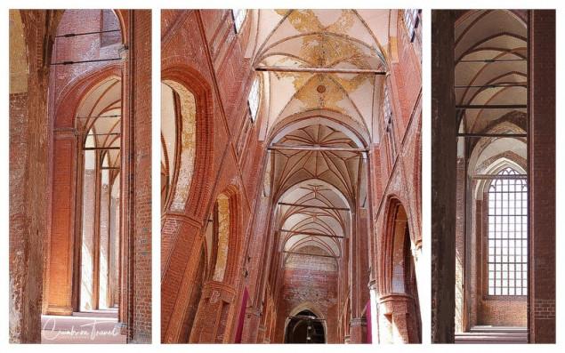 St. George church, Wismar