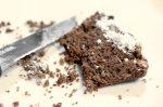 Paleo chocolate nut cake