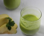Celery Apple Smoothie