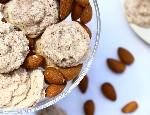 Paleo Amarettini cookies
