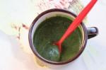 barley grass drink