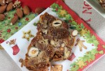 Fig Nut Cake