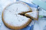 Italian Cake Migliaccio