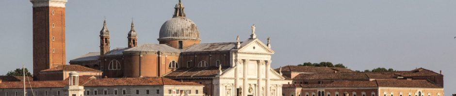 View of Isola Maggiore in Venice/Italy