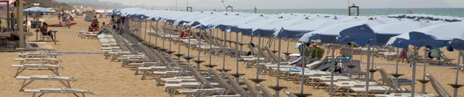 Castagneto Carducci Beach
