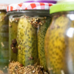 Gherkins/Pickles